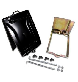 Electrical 1956-61 Battery Tray Kit