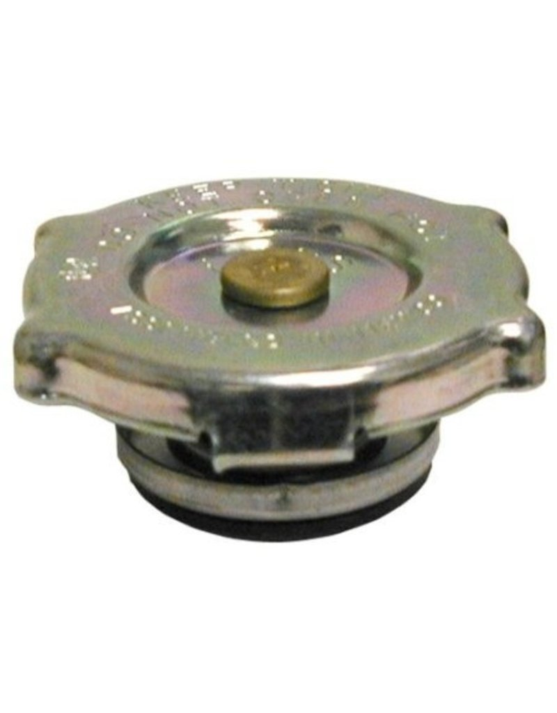 Cooling 1957-62 Radiator Cap with Fuel Injection 7 PSI Replacement