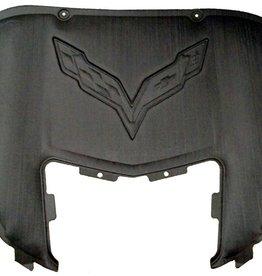 Body 2014-15 Hood Liner Used