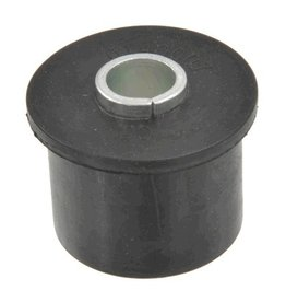 Electrical 1956-62 Generator Mount Rubber Bushing with Insert