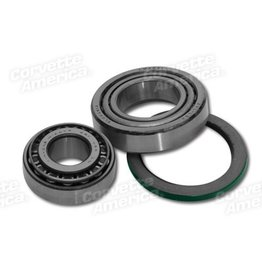 Suspension 1969-82 Front Wheel bearing Kit 5 Piece