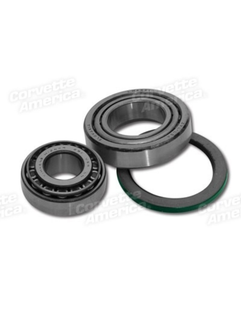 Suspension 1969-82 Front Wheel bearing Kit 5 Piece