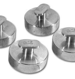 Tools\Equipment 2014-16 Lifting Pucks Aluminum Set of 4