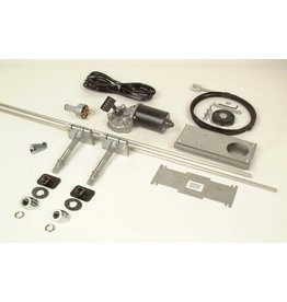 Electrical 1961-62 Wiper Conversion Kit with Motor