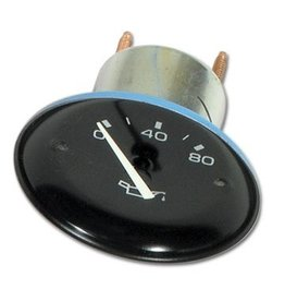 Electrical 1978-82 Oil Pressure Gauge