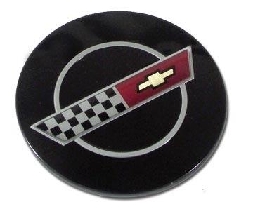 Wheels\Tires 1984-85 Wheel Center Cap Black