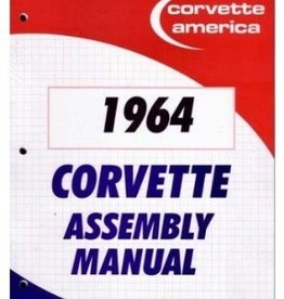 Books\Manuals 1964 Assembly Manual