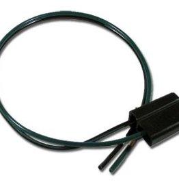 Electrical 1958-67 Speaker Harness Plug to Speaker