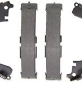 Brakes 1965-82 Emergency Brake Shoe Set