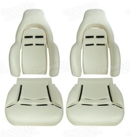 Interior C5 'Sport' Seat Foam For Both Seats