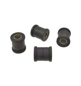 Suspension 1959-62 Strut Rod Bushing Correct-Set of 4-Rear