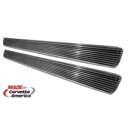 Body 1963 Rocker Panel Molding Pair