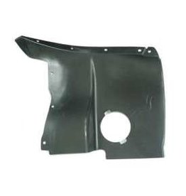 Body 2013-13 Front Inner Panel Liner Right Hand GM