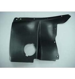Body 2013-13 Front Inner Panel Liner Left Hand GM