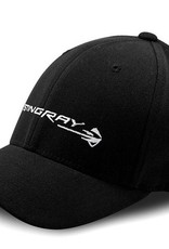 Apparel 2014-16 Stingray Hat Black