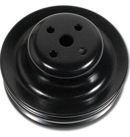 Engine 1964-70 Water Pump Pulley Dual Groove #3995642