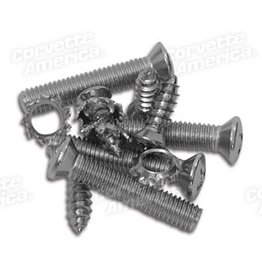 Body 1958-62 Windshield Frame Screw Set