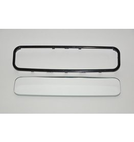 Interior 1986-96 Inside Mirror Glass and Bezel Repair Kit