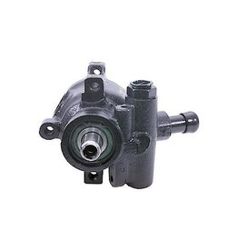 Steering 1984-91 Power Steering Pump Remanufactured W/O Reservoir