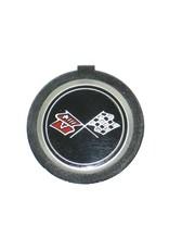 Steering 1976-80 Horn Button Emblem