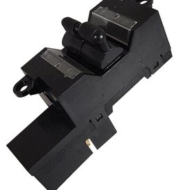 Electrical 1992-96 Power Window Switch Drivers Side Dual