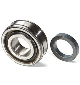 Driveline 1958-62  Rear Wheel Bearing With O-Ring Seals