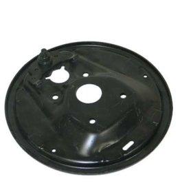Brakes 1953-62 Brake Backing Plate Front