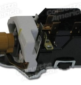 Electrical 1984-89 Headlight Switch