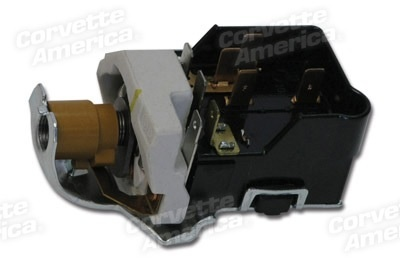 Electrical 1984-89 Headlight Switch