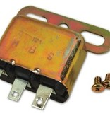 Electrical 1955-62 Horn Relay AC Delco Replacement