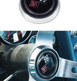 Steering 1963-66 Horn Button