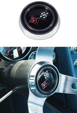 Steering 1965-66 Horn Button