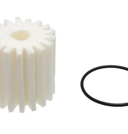 Fuel\Air 1957-58 Fuel Filter Element with Gasket