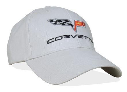 Apparel C6 Cap W/Logo Beige