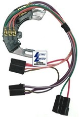 Electrical 1974-75 Back-Up/Neutral Safety Switch Automatic
