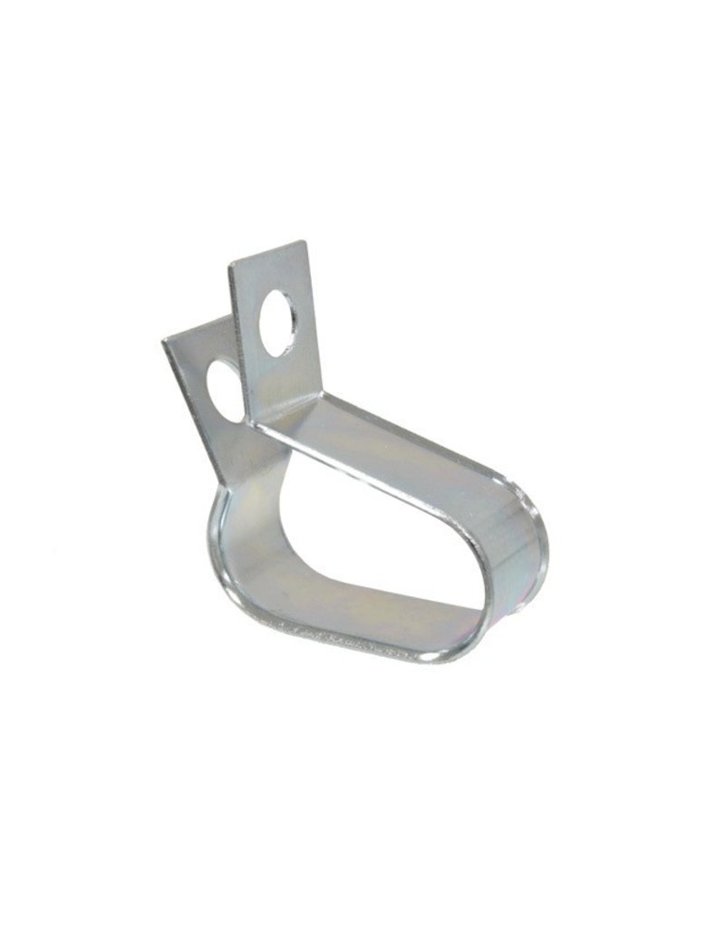 Heating\AC 1958-62 Heater Hose Bracket on Generator