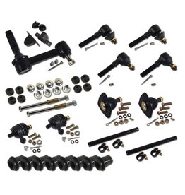 Suspension 1963-82 Front Suspension Rebuild Kit Deluxe