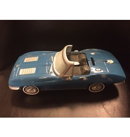 Collectibles 1963 Corvette Bank Blue