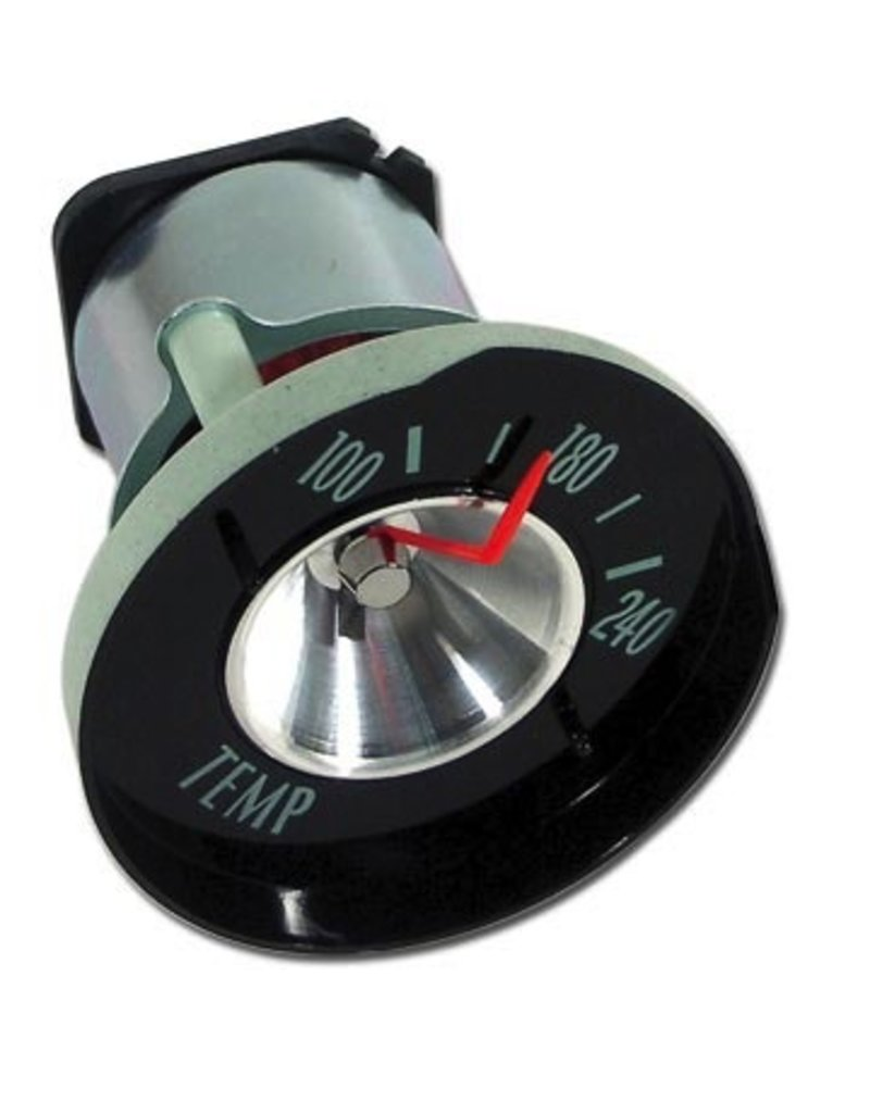 Electrical 1963 Temperature Gauge