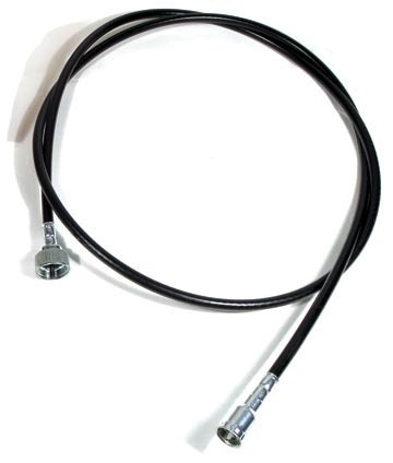 Driveline 1978-82 Speedometer Cable W/O Cruise Automatic