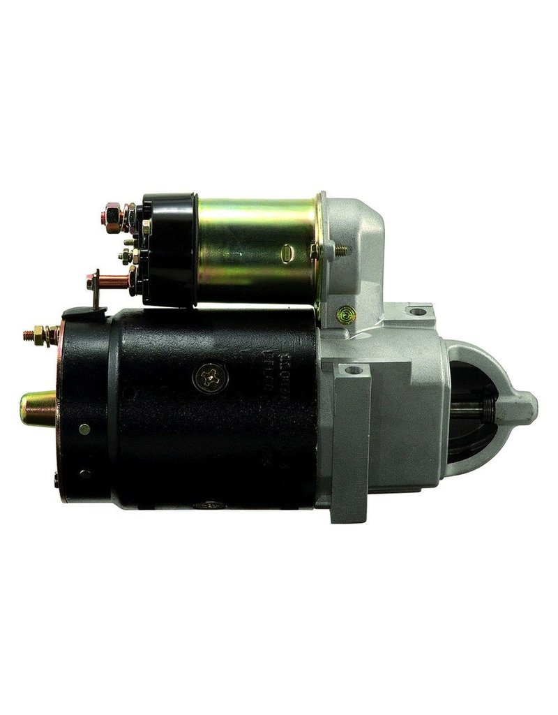 Electrical 1970-81 Starter
