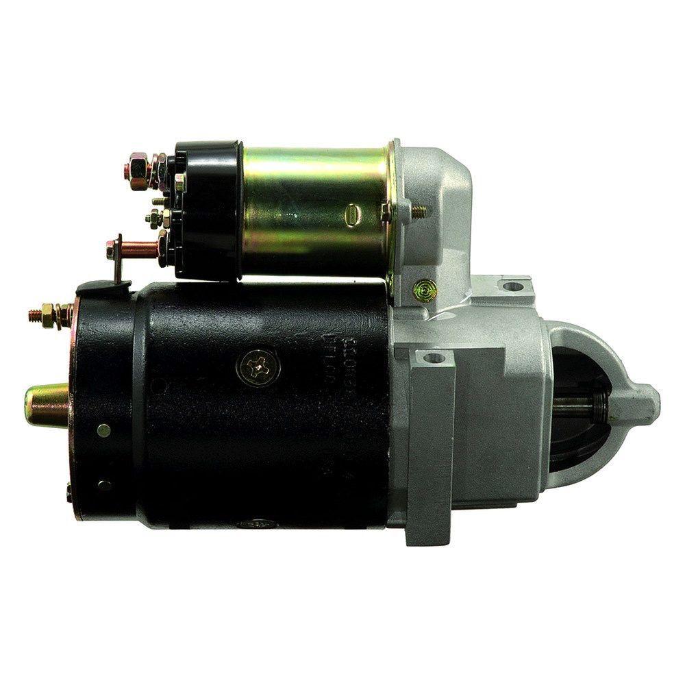Electrical 1970-81 Starter
