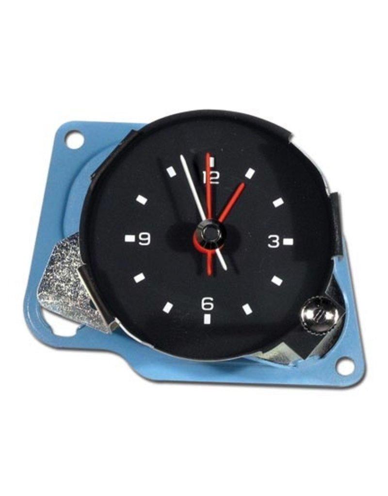 Electrical 1977 Clock Quartz Movement
