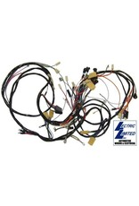 Electrical 1956-57 Wiring Harness Dash and Front Lamp