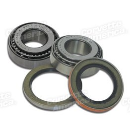 Suspension 1963-82 Rear Wheel Bearing 6 Piece Set