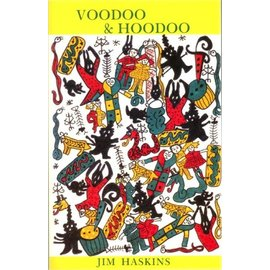 VOODOO SPELLBOOK HOODOO