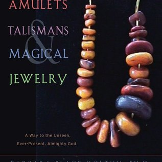 Hex Amulets, Talismans, and Magical Jewelry