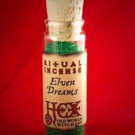 Hex Faerie Ring Ritual Incense