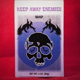 Hex Indio Keep Away Enemies Soap 3oz