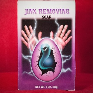 Hex Jinx Removal Soap 3oz